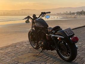 Harley Davidson Sportster 883 R 883 R