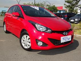 Hyundai Hb20 1.6 Comfort Style Flex Aut. 4p