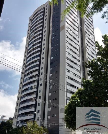 Apartamento A Venda Campos Sales, Petrópolis