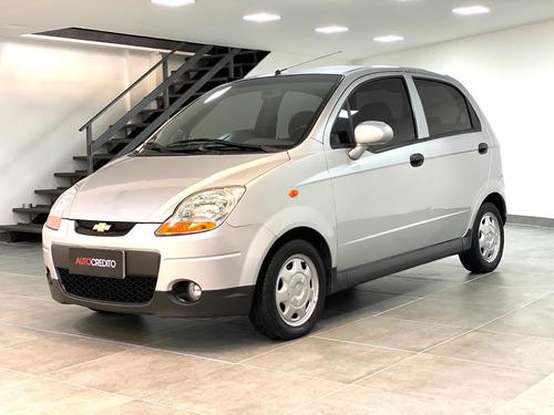 Chevrolet Spark En Cuotas De $ 8.350
