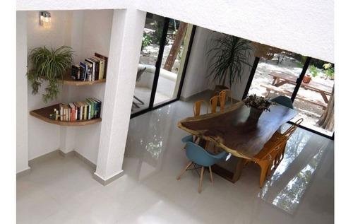 Hermosa Casa De 3 Recamaras En Pakal, Playacar Fase Ii P2721