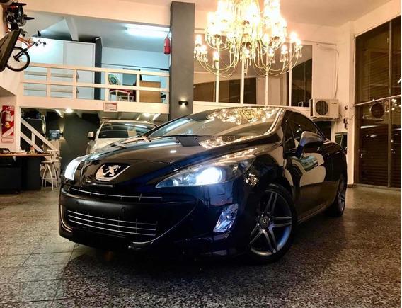 Peugeot 308 Cc 1.6thp 6mt Full-full Excelente , Anticipo $