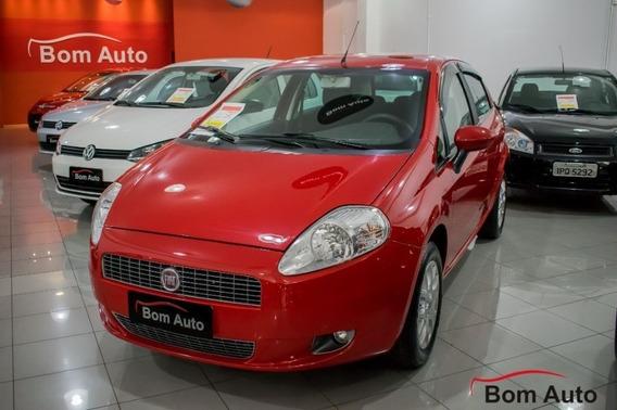 Fiat Punto 1.8 Hlx Manual 2008