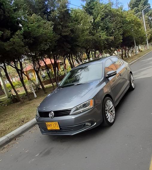Volkswagen Nuevo Jetta New Jetta 2.5 Confor