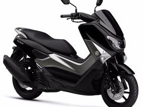 Yamaha Nmax 160 0km 2018 - Dipe Motos Yamaha