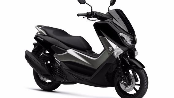 Yamaha Nmax 160 0km 20120 - Dipe Motos Yamaha