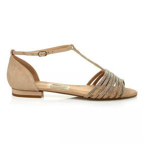 31861f8e4c Sandalia Rasteira Uza - Sapatos no Mercado Livre Brasil