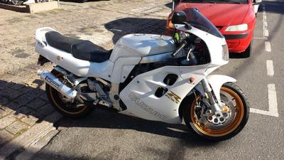 Suzuki Gsx-r 1100w Ano 99