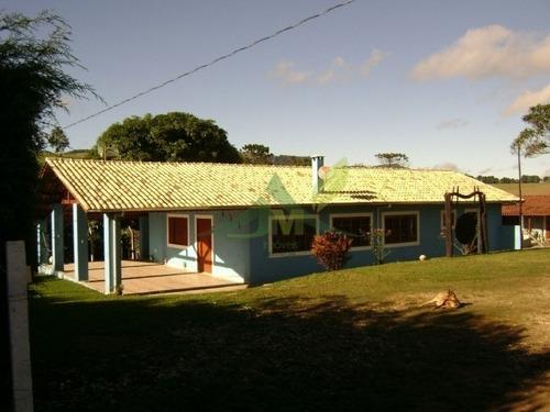 Chácara Em Piracaia A 1,5 Km Do Centro 15 Mil M ² - 589