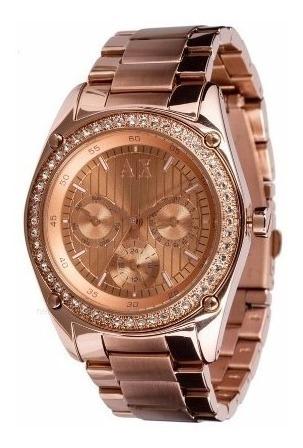 Relógio Armani Exchange - Uax5042z - Original