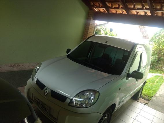 Renault Express 16v