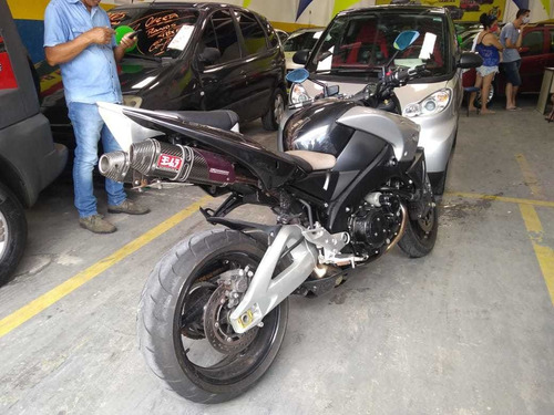 Suzuki  B King 1300cc