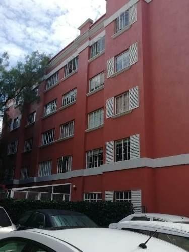 Departamento En Renta Pedro Henríquez Ureña 444, Coyoacan