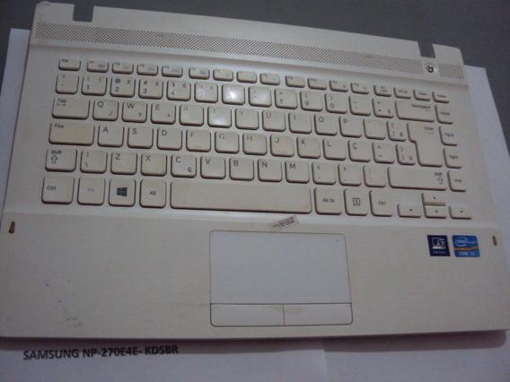 Notebook Samsung Np-270e4e-kd5br -venda De Partes E Peças