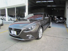 Mazda Mazda 3 Grand Touring Lx Blindaje Ii Plus