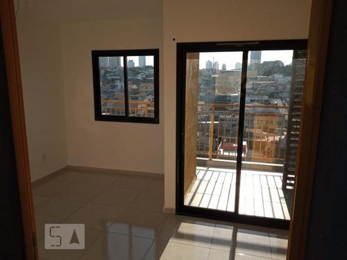 Apartamento À Venda - Vila Carrão, 1 Quarto,  37 - S893123671