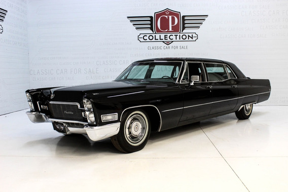Cadillac Fleetwood Tag Chevrolet Lincoln Ford Buick Hudson