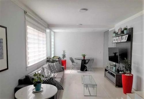 Imagem 1 de 8 de Sobrado Na Vila Matilde Com 4 Dorms, 3 Vagas, 230m² - So0705