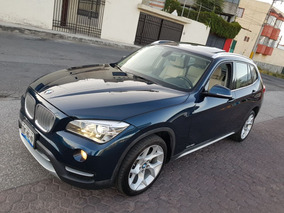 Bmw X1 2.0 Sdrive Sport Line 20i At