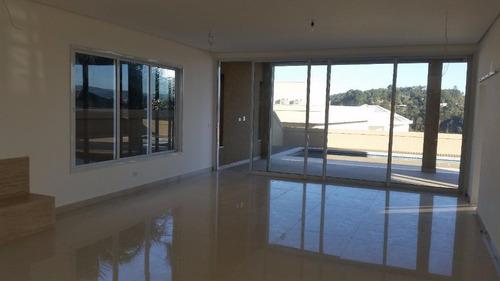 Casa Com 4 Dormitórios À Venda, 485 M² Por R$ 2.850.000,00 - Alphaville - Santana De Parnaíba/sp - 7397