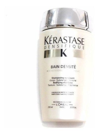 Kerastase Densifique Shampoo X 250 Bain Densite Densidad