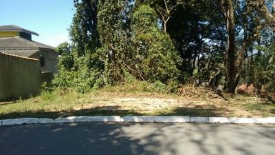 Terreno Condomínio Lago Dos Cisnes Em Jandira - 2887
