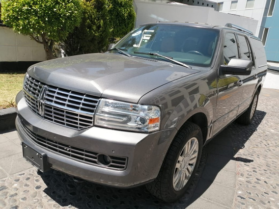 Lincoln Navigator L Ultimate 4x2 2014