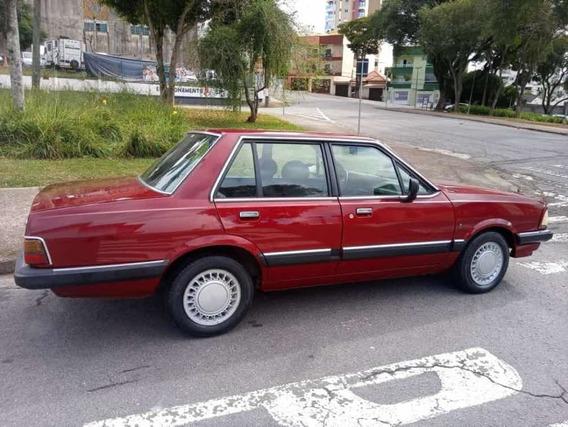 Ford Deu Rey Ghia 1.8 1990 Completo Raridade