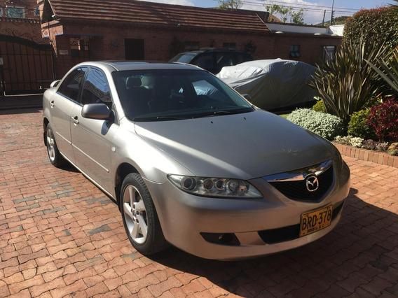 Mazda 6 Full Equipo 2.3cc