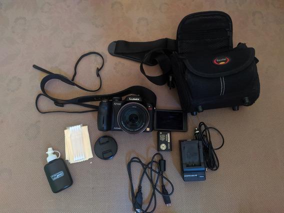 Camera Panasonic Lumix-fz100