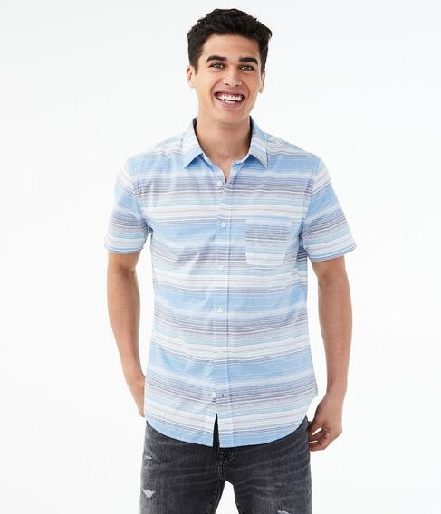 Camisas Aeropostale Para Caballero 100% Originales