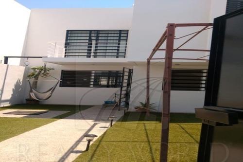 Casas En Venta En Pozos Residencial, San Luis Potosí