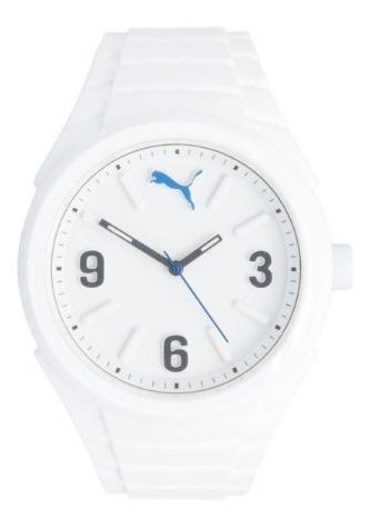 Relógio Puma Feminino Branco