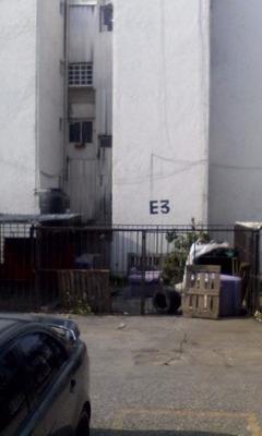 (crm-92-3558) Unidad Habitacional Los Pajaros Cuautitlan Izcalli Estado De Mexico Departamento Residencial En Venta.