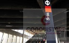 Casa Para Locação Em São Paulo, Bras, 1 Banheiro - Cafe0177_2-651015