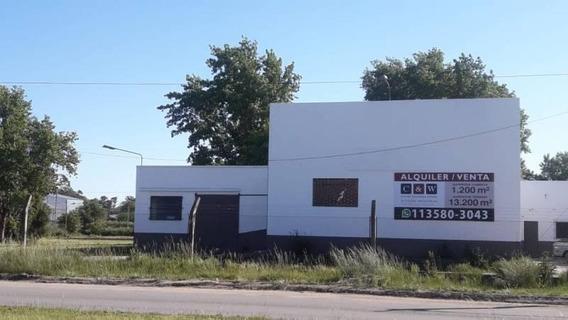 Deposito En Venta Tandil, Provincia De Buenos Aires