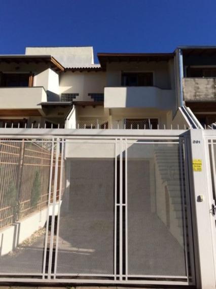 Sobrado Em Aberta Dos Morros Com 3 Dormitórios - Mi16358