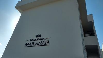Apartamentos 2 Dormitórios - Residencial Maranata /unasp-ec