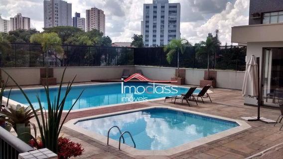 Apartamento Residencial À Venda, Centro, Americana - Ap0214. - Ap0214
