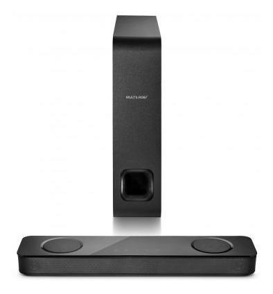 Soundbar Com Bluetooth Caixa De Som Destacável Home Theater