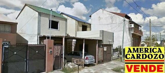Local + Departamento Con Cochera A Terminar En Paso Del Rey