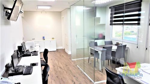 Sala, 39 M² - Venda Por R$ 350.000,00 Ou Aluguel Por R$ 1.800,00/mês - Mooca (zona Leste) - São Paulo/sp - Sa0202