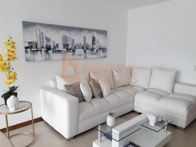 Apartamento En Arriendo Loma De Las Brujas 643-3263