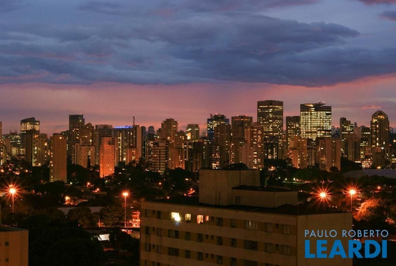 Apartamento - Vila Olímpia - Sp - 596925