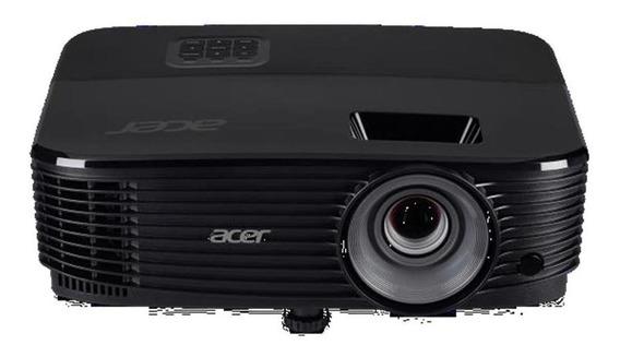Projetor Multimida Acer X1123h - 3600 Lumens Svga Hdmi 3d R