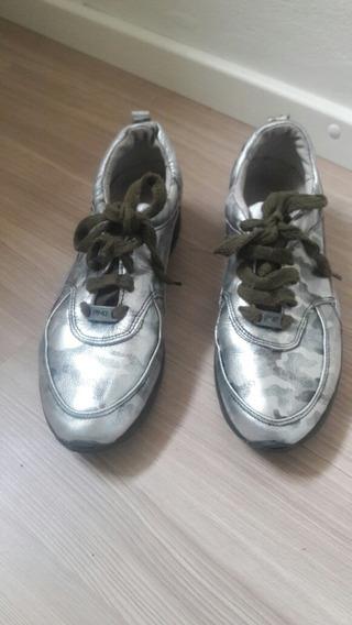 Zapatillas De Mujer Marca 47 Street