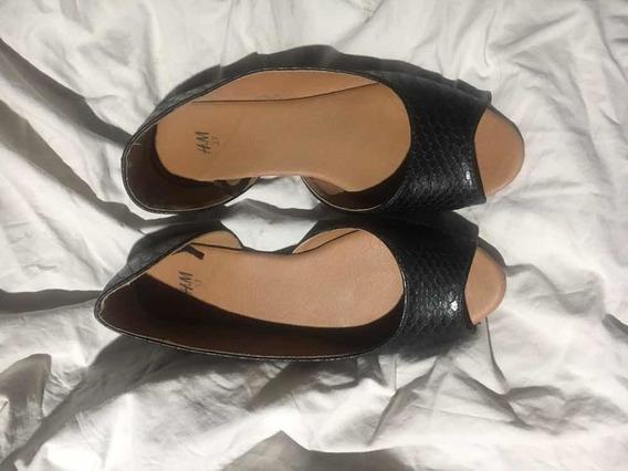 Zapatos Hym Casi Nuevos!!!