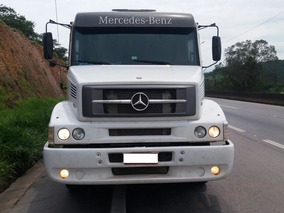 Mercedes-benz Mb 1634 E Axor 2540