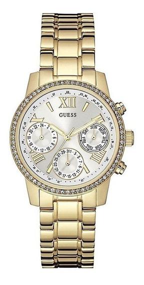 Reloj Dama Guess   W0623l3   Envío Gratis