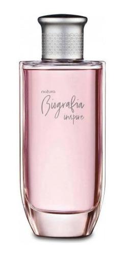 Perfume Biografía Inspire Femenina De - mL a $819